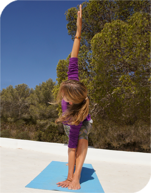 Yoga Wochenkurse