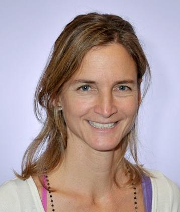 Simone Zweifel, Yogasitz Luzern