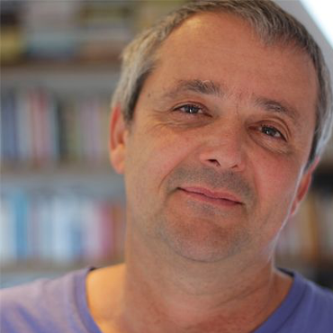 Eberhard Bärr