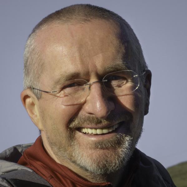 Michael Kissener